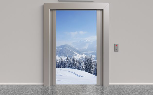 How To Prepare Your Elevator For Winter
