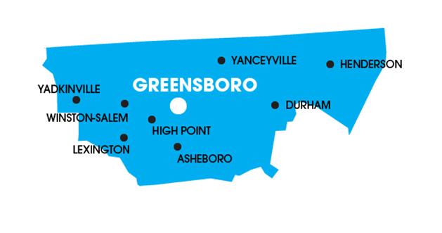 Elevator Repair & Maintenance - Greensboro, NC- Installation