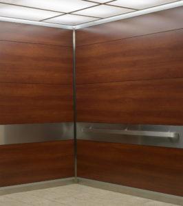 improved elevator