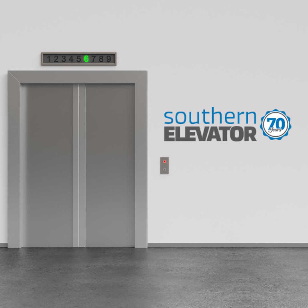 southern elevator
